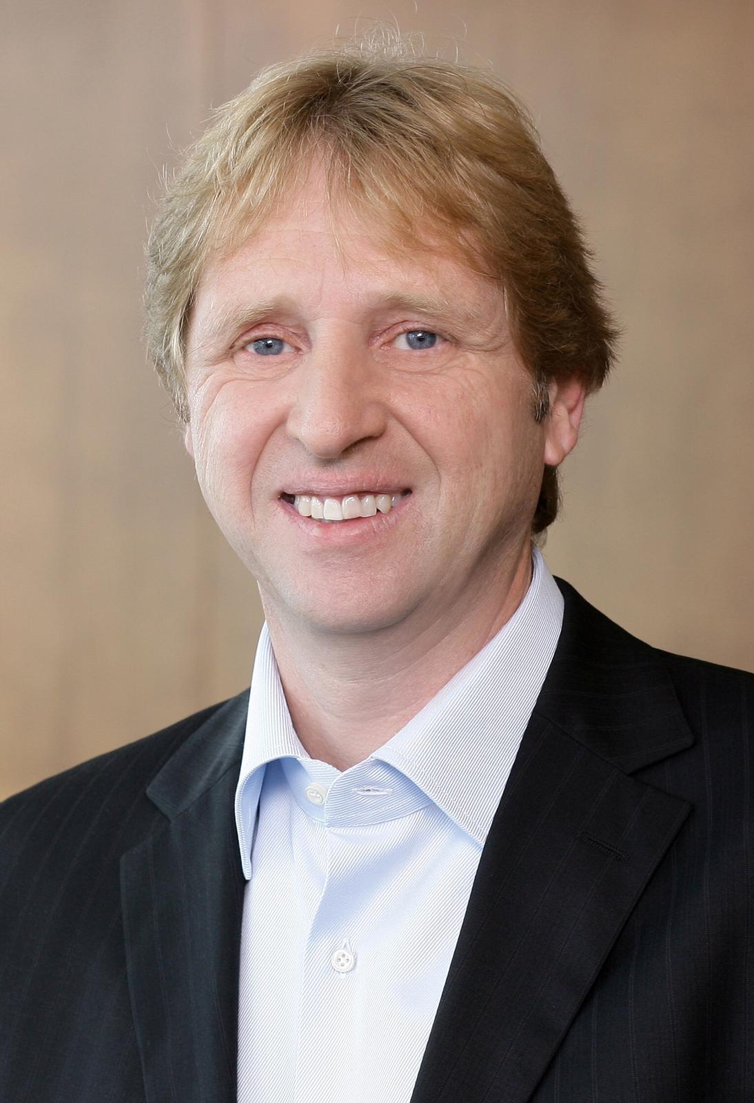 Burkhard Zechner