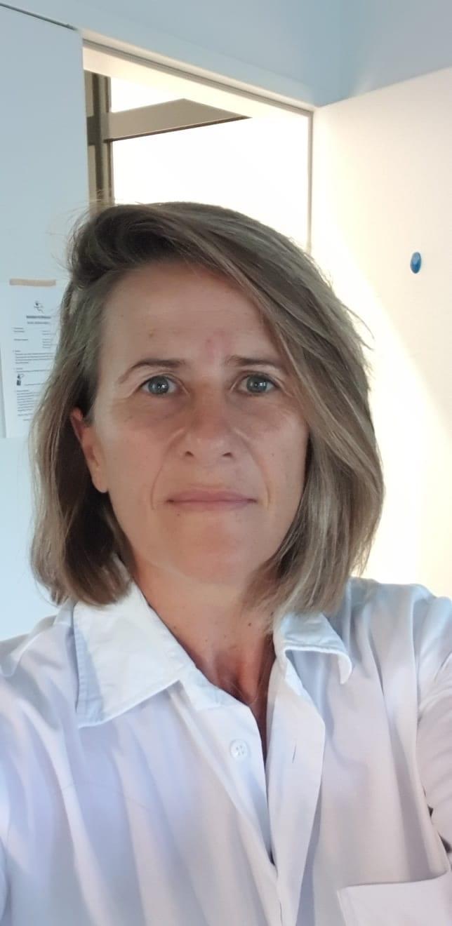 Linda Exinger
