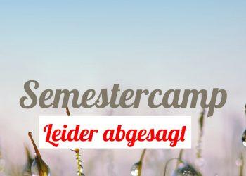Semestercamp