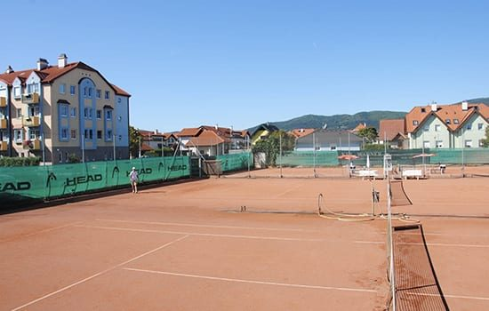 Tennis Center Traiskirchen